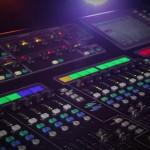 В Доме культуры на Дворцовом проспекте работает студия звукозаписи «SoundLine»