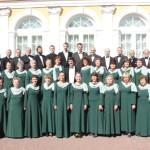 8 января в 14.00-концерт хоровой и вокальной музыки «Рождественский перезвон»