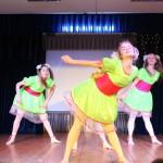 20 мая в 18.00-отчетный концерт танцевального коллектива «Арма» на Дворцовом проспекте