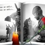 22 июня-мероприятия, посвященные Дню памяти и скорби «Незабытое поколение»
