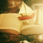 30 мая в 15.00-интеллектуальная программа «Путешествие по книжным страницам» на ораниенбаумском проспекте