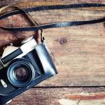Интернет-конкурс фотографий «Вдохновленные культурой»