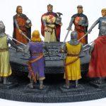 15 июля 11.00 и 12.00-«Рыцари круглого стола»