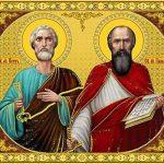 25 июля 15.00-«История святых»