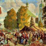 5 июля 11.00 и 12.00-«Ярмарка народных игр»
