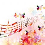 26 марта в 11:00-танцевально-развлекательная программа «Весенний вальс»