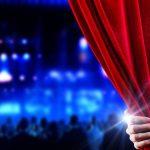 30 апреля в 17:00-концерт «Весь мир — театр»