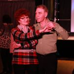 В Ломоносовском ГДК состоялся праздничный ретро-бал «Случайный вальс»