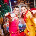 3 февраля 12:00- Цирковая шоу-программа «Клоуны могут все»