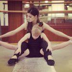 Объявляется дополнительный набор в хореографический коллектив!