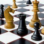 16 марта в 11:30- Шахматный турнир