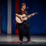 15 марта в 19:00-концерт Дениса Козырчикова «Оттепель»