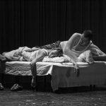 14 апреля в 17:00-спектакли Образцового детского коллектива художественного творчества театральной студии «НаВыРост» и взрослой театральной студии «НаВыХод»