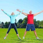 13 апреля в 14:30-акция «Здоровым быть – активно жить!»