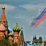 22 августа — День флага РФ