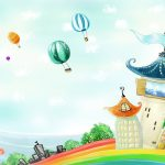 20 июня в 11.00-программа «Волшебные слова»
