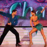 21 мая в 19:00-отчётный концерт творческого коллектива восточного танца «Шефтали»