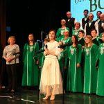 В Ломоносове прошел масштабный хоровой фестиваль «Ораниенбаумский вояж»