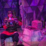 29 декабря 12.00-«ЛАРЕЦ ЖЕЛАНИЙ»-Новогодняя сказка для детей
