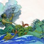 20 января в 16.00-лекция «Сказки и предания, легенды и мифы в картинах русских художников»