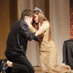 8 февраля 19.00 — Спектакль «Мастер и Маргарита»