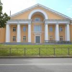 16 апреля в 16.00-концерт «Мелодии старых кинолент» на Дворцовом проспекте