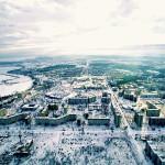 25 апреля в 16.00-вечер памяти «Долгое эхо Чернобыля» на Ораниенбаумском проспекте