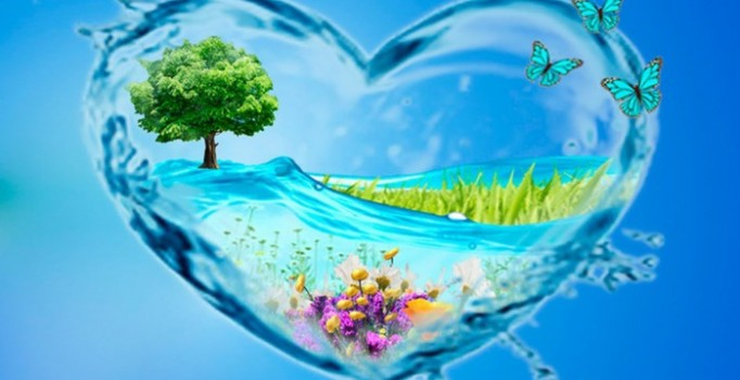 природа и все живое в ней
