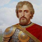 12 сентября 15.00-«Александр Невский-мыслитель, философ, стратег»