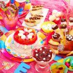 Детские праздники в Доме культуры