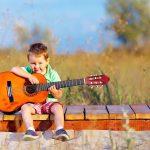 28 апреля в 13:00-Концерт «Песни для детей и их родителей»